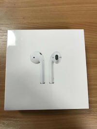 Airpods 2 Oslo