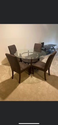 Dining Room Table Set Columbia, 21044