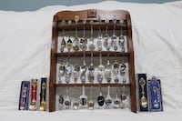 400+ Collectible silver spoons for sale Brampton