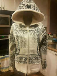Lululemon Limited Edition Hoodie - size 10 Coquitlam, V3E 3A1