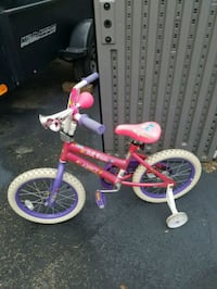 16 inch both bikes great condition asking 20 each or obo Muskego, 53150