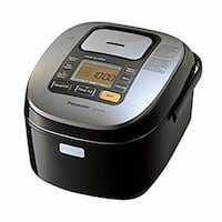 Panasonic electric rice cooker and warner Los Angeles, 90066