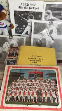 Baseball collectables Oak Forest, 60452