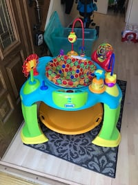 Baby bouncer activity center Germantown, 20874
