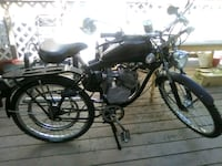 black and gray motorized bike Paso Robles, 93446