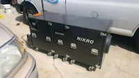 Nikro - air duck clean system  - 2008 Justice, 60458
