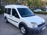 Ford - Tourneo Connect - 2004 Avcılar