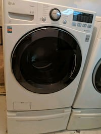 Washer and Dryer set Edmond, 73034