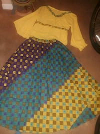 African wear for ladies Houston, 77042