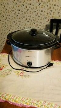 6 Quart Slow Cooker  Manchester, 03102