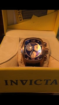 INVICTA lupa watch Bethesda, 20814