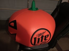 Miller light HALLOWEEN Blow Up