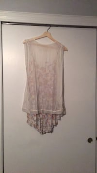 Free People Romper Northborough, 01532