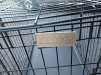 Animal Crate from Petco