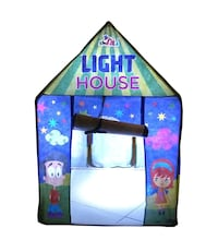 Led Tent House with lights big size नई दिल्ली, 110063