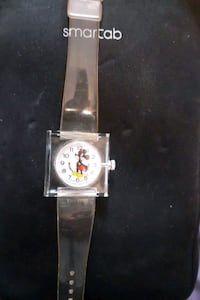 Watch antique Mickey Mouse watch Swiss made Swiss mechanism self windi Clinton, 37716