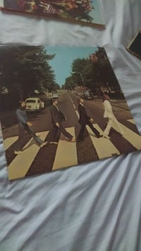 Beatles - Abbey Road Indian Trail, 28079