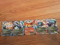 assorted Pokemon trading card collection Chicago, 60647