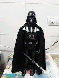 Darth vather coleccionista Madrid, 28021