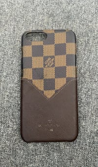 Iphone case Vancouver, V6G 2A6