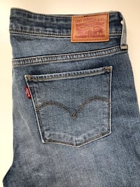 New Levi's jeans 29 size Milan, 20121