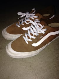 Vans shoes. Size 11.5. Almost new!  Ventura, 93003