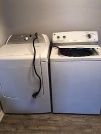 dryer for sale! Washer is SOLD!