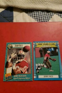 Jerry rice  Albuquerque, 87120