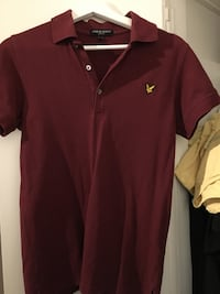 Lyle & scott pike Solna, 171 59