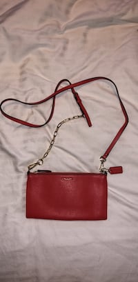 Coach crossbody bag Hamilton, L9C