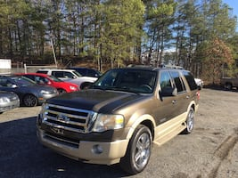 Ford - Expedition - 2008