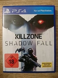 Killzone Shadow Fall Naumburg (Saale), 06618
