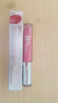 pink IT COSMETICS vitality lip gloss Calgary