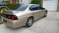 2004 Chevrolet Impala New Lowell