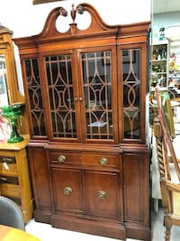 Gorgeous Antique China Cabinet London, N6L 1A2