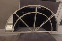 Nice 2 Entrance mirror  25 for each it's new  Oakville, L6M 0X3
