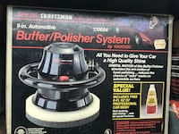 Buffer/polisher for car West Hempstead, 11552