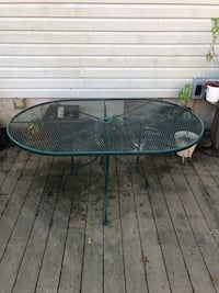 Patio table Shady Side, 20764