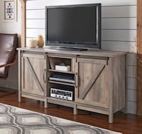 "TV Stand up to 60"" Fort Worth, 76118"