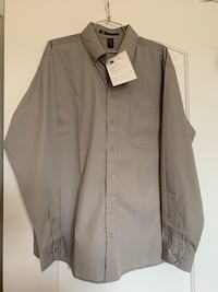 Mens Large Mechanic Shirts London, N5V