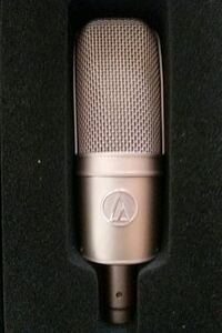 Microphone - audio-technica 40 series percision  Toronto, M4Y 1B3