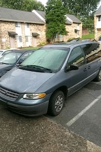 Chrysler - Town and Country - 1997 Johnson City, 37601