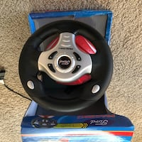 Ford racing game. Never used   Greeley, 80634