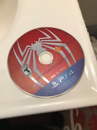 Spiderman PS4 Washington, 20010