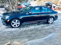 2011 Mercedes-Benz C300 Mo accidebts Only 110k Free 1 year warrabty  Whitchurch-Stouffville