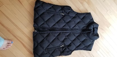 Tommy down vest