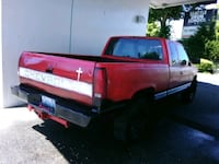 Chevrolet - Silverado - 1994 Seattle, 98133