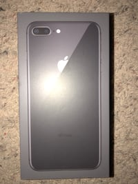 iPhone 8Plus Verizon Carrier  Killeen, 76542