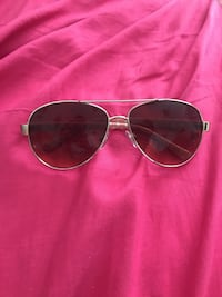 silver-colored framed aviator sunglasses Goodlettsville, 37072