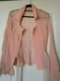 JLo Pink sweater Vaughan, L6A 3P3